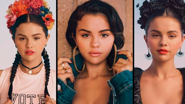Selena Gomez recibirá el Premio 'Leading Ladies of Entertainment' en el Latin Grammy 2020
