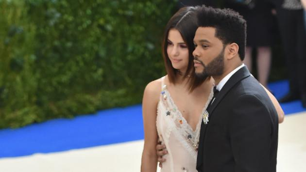 Selena Gomez y The Weeknd siguen mostrando una relación estable [FOTO]