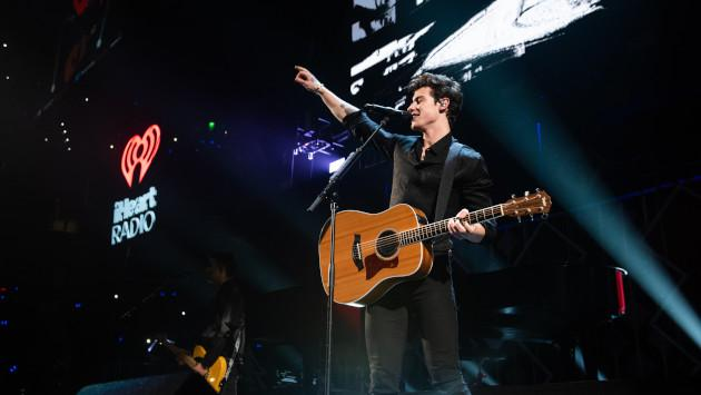 Shawn Mendes arrasó en los Juno Awards 2019
