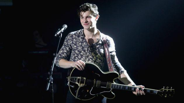 Los fanáticos de Shawn Mendes encontraron a su 'doble'