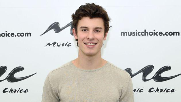 ¡Shawn Mendes acaba de lanzar su tema 'In My Blood'!