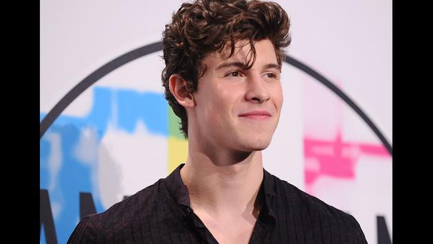 Shawn Mendes enseña su obsesión por Harry Potter en el 'Carpool Karaoke'