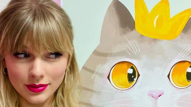 'Blank space', de Taylor Swift, es la canción de la década