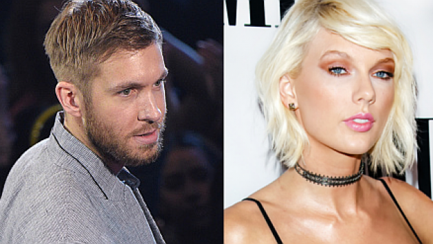 Calvin Harris arremete contra Taylor Swift por culpa del tema 'This is what you came'