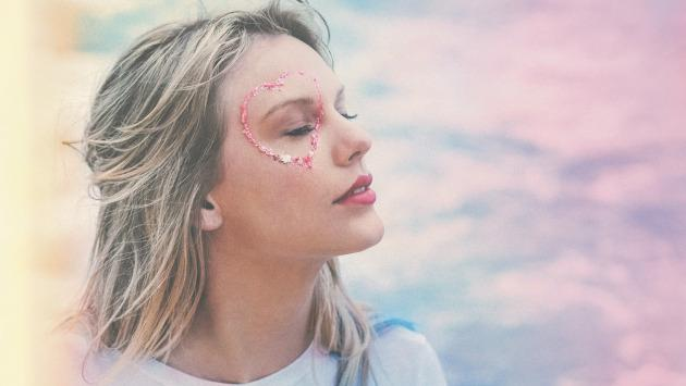 Taylor Swift lanza el video musical de su sencillo 'Lover'