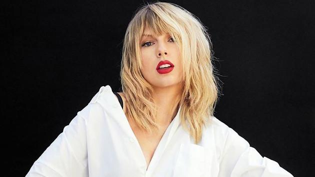 Taylor Swift será honrada en los GLAAD Media Awards 2020