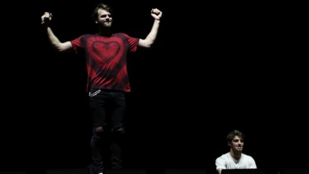 The Chainsmokers estrena el tema 'This feelings' con Kelsea Ballerini