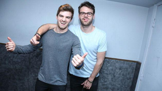 The Chainsmokers tocará en el exclusivo show de SiriusXM en Miami en la semana del Super Bowl