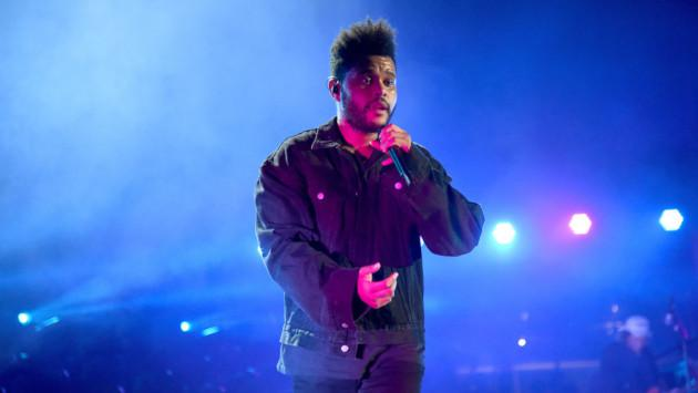 The Weeknd asegura que está en