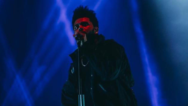 The Weeknd estrena videolyric de 'Heartless'