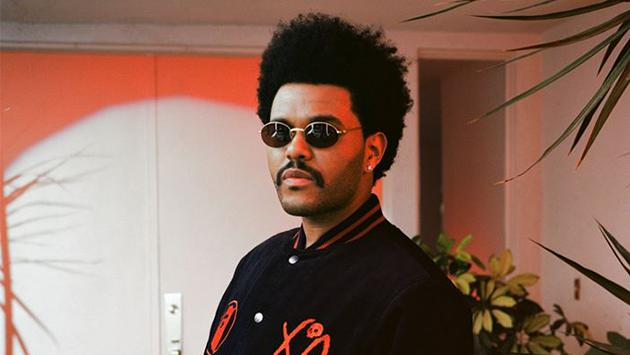 ¡Estreno! The Weeknd lanza el videoclip oficial de 'In your eyes'