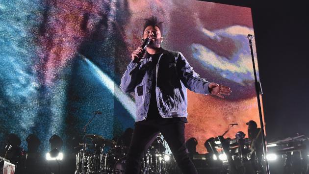 The Weeknd será uno de los invitados en el famoso programa Saturday night live