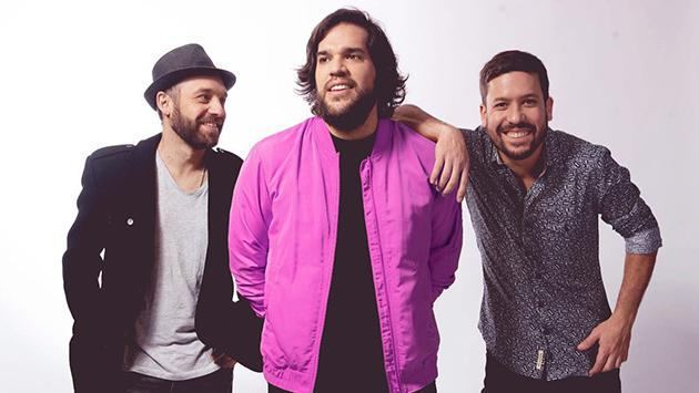 ¡We the Lion anuncia concierto acústico online!