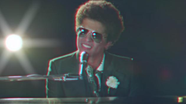 'When I Was Your Man' de Bruno Mars consigue una gran cifra de likes