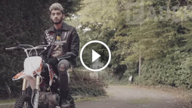 Zayn Malik dio a conocer 'Befour', su primera canción en solitario tras One Direction [VIDEO]