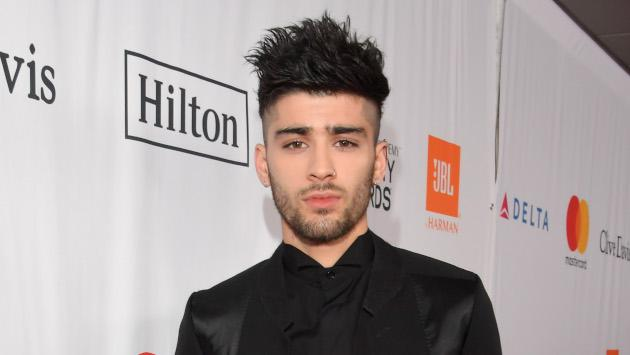 Zayn Malik, ex One Direction, colabora con SHAED en un nuevo remix