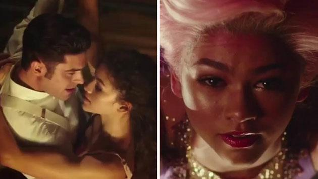 Zendaya apareció junto a Zac Efron en el teaser de 'The Greatest Showman' [VIDEOS]