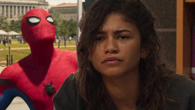 ¿Zendaya y 'Spider-Man: Homecoming' se mudan a China para la secuela?