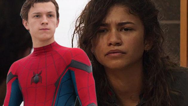 Zendaya y Spider-Man luchan contra el bullying [VIDEO]