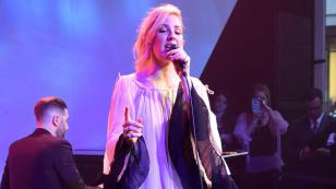 Ellie Goulding será la anfitriona del evento Women in Music 2018