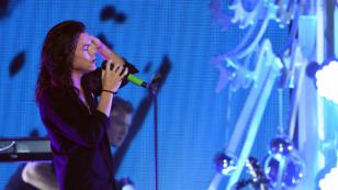 ¡Harry Styles cantó covers de One Direction y Ariana Grande! [VIDEOS]