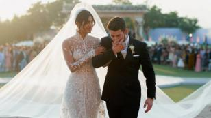 Nick Jonas comparte un emotivo video de su boda con Priyanka Chopra