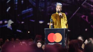 Pink recibirá el premio 'Legend of Live' que entrega Billboard