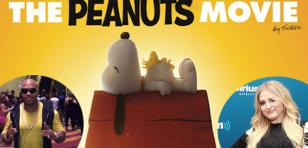 Revelan tracklist de soundtrack de 'The Peanuts Movie' con Meghan Trainor y Flo Rida