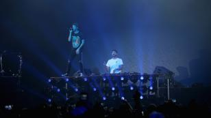 The Chainsmokers anuncia una gira por Norteamérica junto a 5 Seconds of Summer