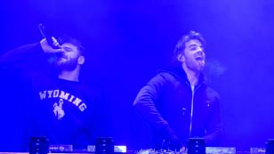 The Chainsmokers y 5 Secons of Summer estrenan el tema 'Who do you love'
