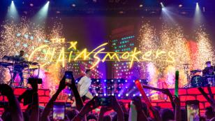 The Chainsmokers y Martin Garrix estarán en Ultra Australia 2019