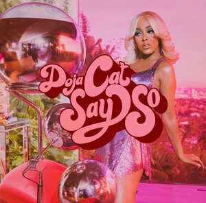 Doja Cat - Say So