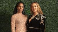 Beyoncé comparte fotos con Jay Z y Kelly Rowland en la gala City of Hope