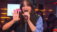 Camila Cabello realiza una emotiva versión acústica de 'Never Be the Same'