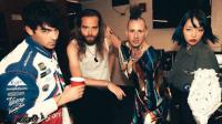 DNCE estrenó su nuevo EP 'People To People'