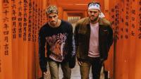 Integrantes de The Chainsmokers se convierten en Taylor Swift