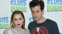 Miley Cyrus y Mark Ronson estrenan el video vertical de 'Nothing breaks like a heart'