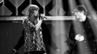 Millie Bobby Brown asistió a uno de los últimos shows de Taylor Swift