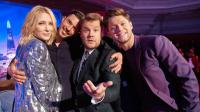Niall Horan interpretó 'Slow Hands' en el programa de James Corden
