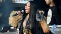 Nicki Minaj ganó dos premios en los People's Choice Awards
