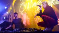 The Chainsmokers anuncia una colaboración con 5 Seconds of Summer